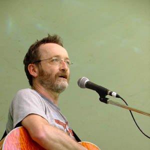 Image for 'David Francey'