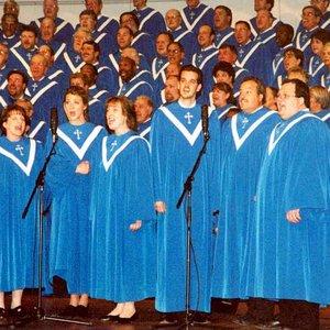 Image for 'The National Christian Choir'