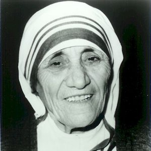 Image for 'Mother Teresa'
