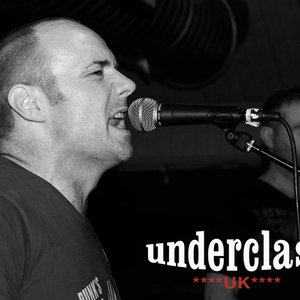 Image for 'Underclass UK'