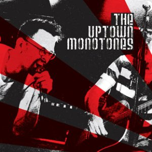 Image for 'The Uptown Monotones'