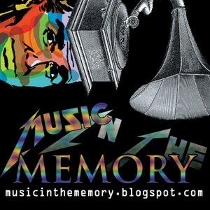 Image for 'Music In The Memory'