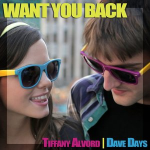 Image for 'Tiffany Alvord & Dave Days'