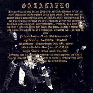 Image for 'Satanized'