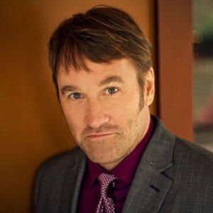 Image for 'Brad Stine'