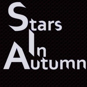 Image for 'Stars In Autumn'