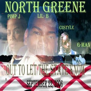 Image for 'North Greene'