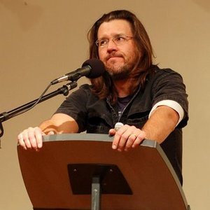 Image for 'David Foster Wallace'