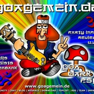 Image for 'GOAgemein.de'