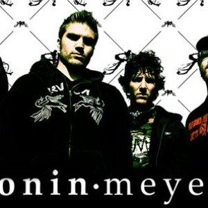 Image for 'Ronin Meyer'