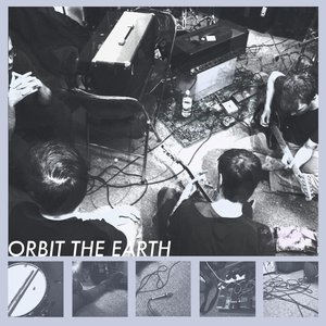 Image for 'Orbit The Earth'