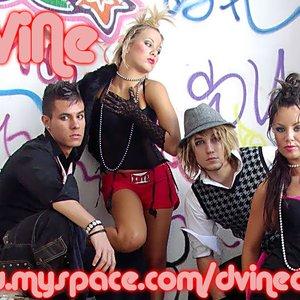 Image for 'D-Vine'