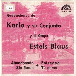 Image for 'Karlo Y Su Conjunto'