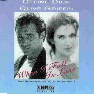Image for 'Celine Dion & Clive Griffin'