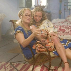Image pour 'Amanda Seyfried; Meryl Streep'