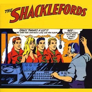 Image for 'The Shacklefords'