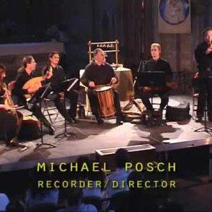 Immagine per 'Michael Posch: Unicorn Ensemble'