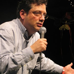 Image for 'Andy Kindler'