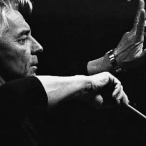 Image pour 'Herbert Von Karajan, Berliner Philarmoniker'