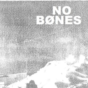 Image for 'No Bones'