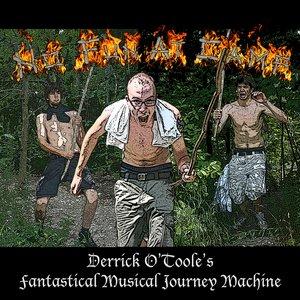 Imagem de 'Derrick O'Toole's Fantastical Musical Journey Machine'