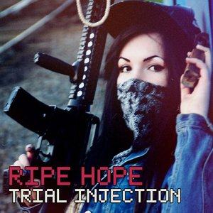 Image for 'Ripe Hope'