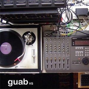 Image for 'Guab'