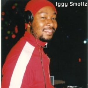 Image for 'Iggy Smallz'