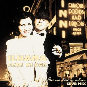 Image for 'ILHAMA feat. DJ OGB'