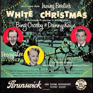 Image for 'Danny Kaye, Bing Crosby, Peggy Lee And Trudy Erwin'