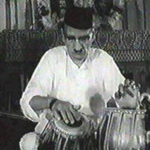 Image for 'Ustad Ahmedjan Thirakwa'