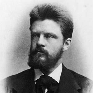 Image for 'Peter Erasmus Lange-Muller'