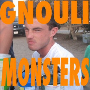 Image for 'Gnouli Monsters'