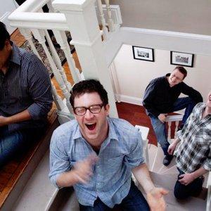 Image for 'Jon Lundbom & Big Five Chord'