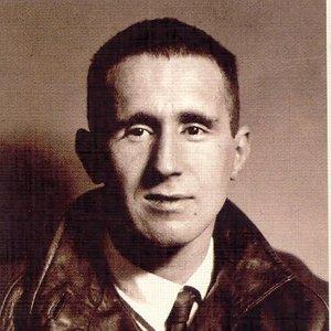 Image for 'Bertolt Brecht'