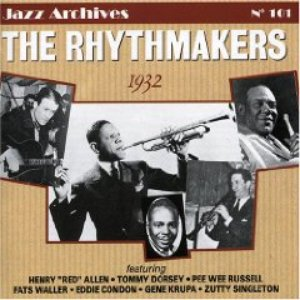 Image pour 'The Rhythmakers'
