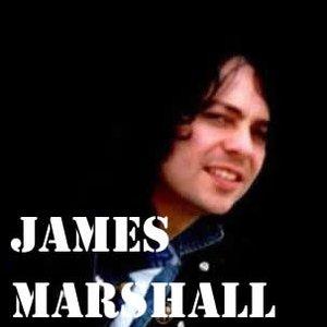 Image for 'James Marshall Black'