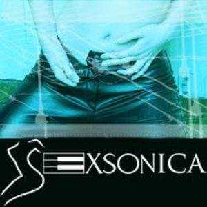 Image for 'Sexsonica'