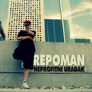 Immagine per 'Repoman'