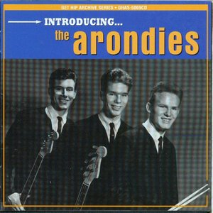 Image for 'Arondies'