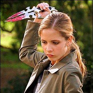Image for 'Buffy, Vampire, Demon & Victim'