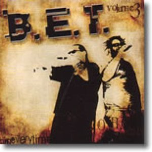 Image for 'B.E.T.'
