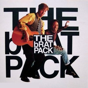 Image for 'The Brat Pack'