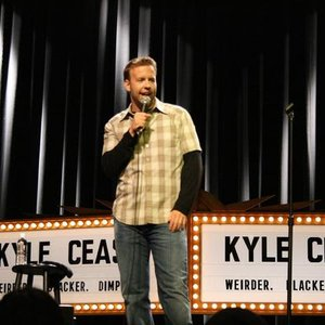 Image for 'Kyle Cease'