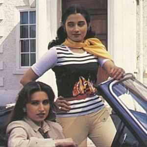 Image for 'Salma & Sabina Agha'