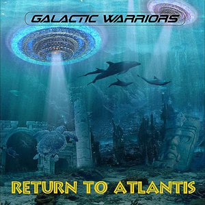 Image for 'Galactic Warriors'