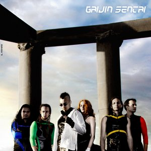 Image for 'Gaijin Sentai'