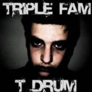 Image for 'T-DRUM'
