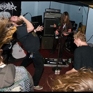 Image for 'Deathammer'