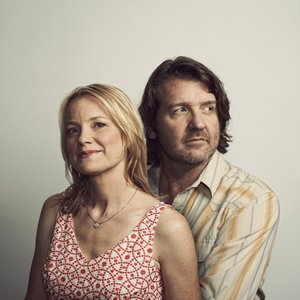 Image for 'Kelly Willis & Bruce Robison'
